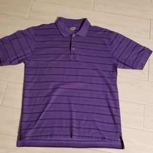 Men's Izod Golf Shirt Size XL